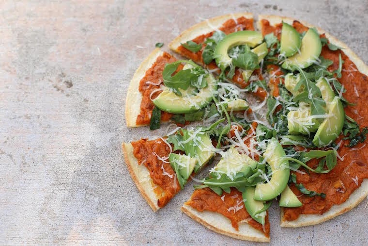 Best Vegan/Gluten Free Pizza