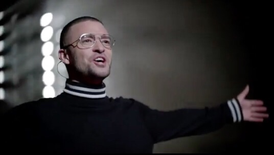 Justin Timberlake Drops New Single; Filthy